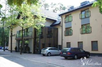 Hotel Zacisze, Sale weselne Turawa