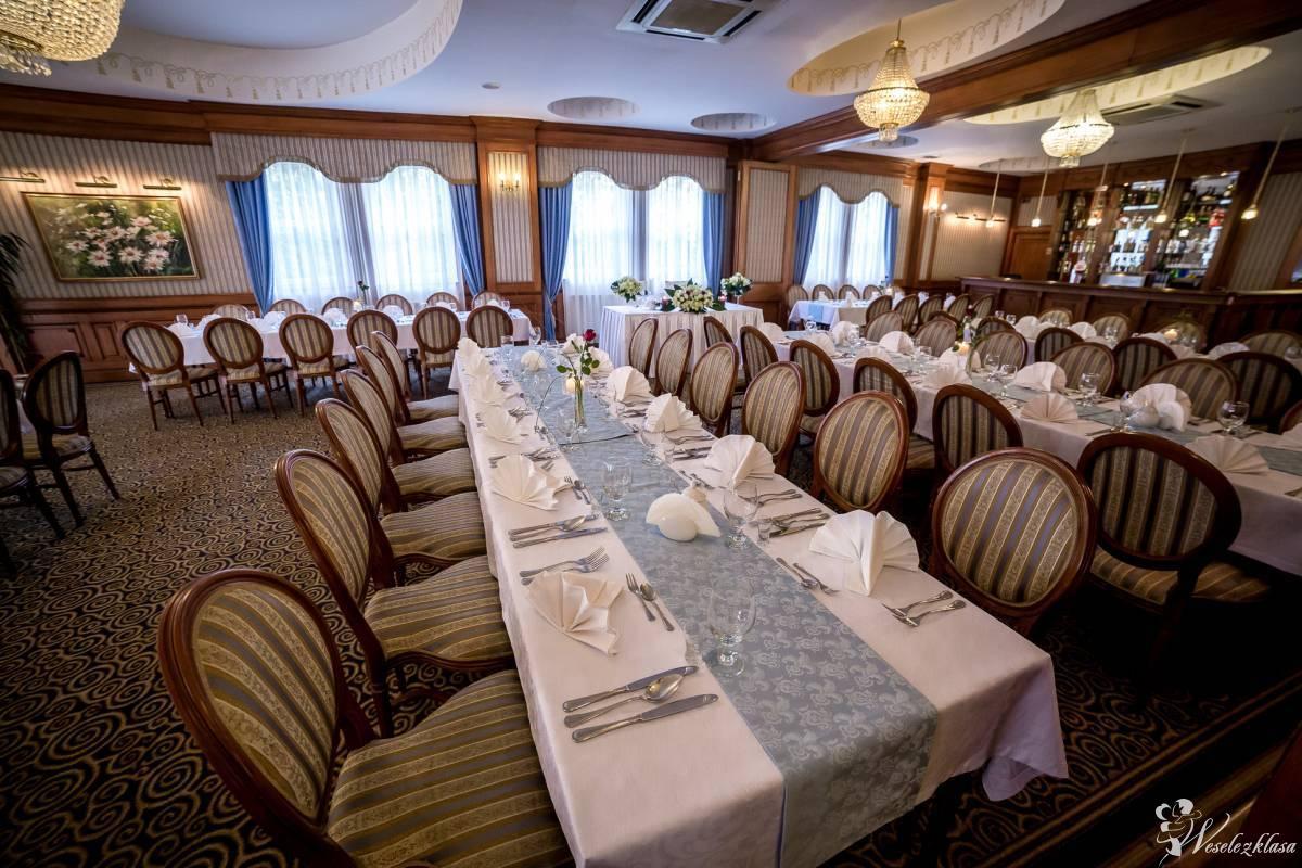 Hotel i Restauracja Nowy Dwór*** w Zaczerniu, Rzeszów - zdjęcie 1