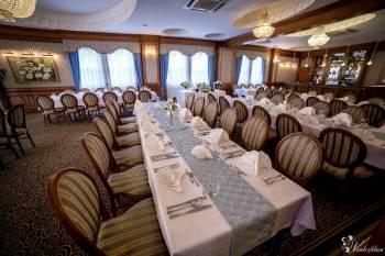 Hotel i Restauracja Nowy Dwór*** w Zaczerniu, Sale weselne Rzeszów