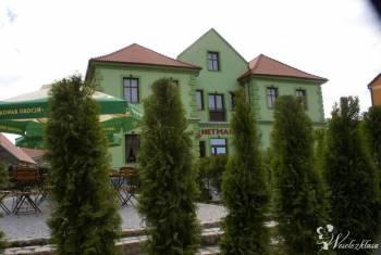 Hotel Hetman, Sale weselne Cybinka