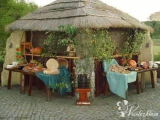 Feldman-Restaurants Catering, Sale weselne Byczyna