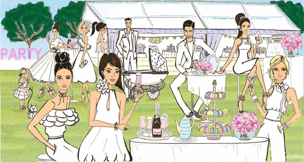 Agencja Spinki- organizacja i planowanie ślubów i wesel, Kalisz - zdjęcie 1