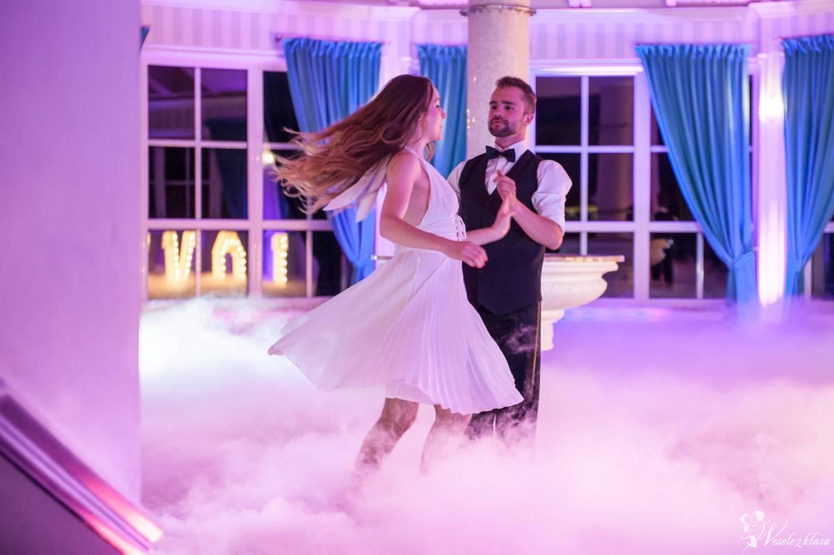 Ciężki dym - pierwszy taniec w chmurach, Bochnia - zdjęcie 1