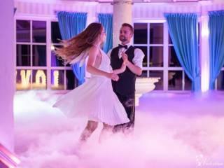 Ciężki dym - pierwszy taniec w chmurach,  Bochnia