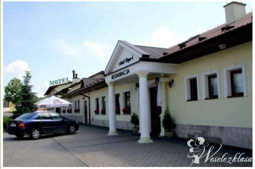 """Motel i Restauracja """"Super 6"""", Ropczyce - zdjęcie 1"""