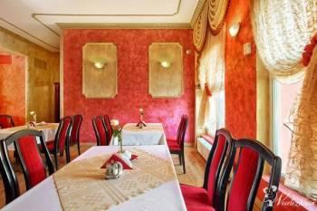 Hotel Zbyszko *Nowogród*, Sale weselne Nowogród
