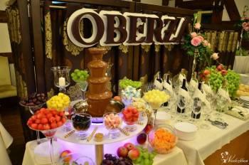 Restauracja - OBERŻA LEŚNA DOLINA, Sale weselne Kąty Wrocławskie