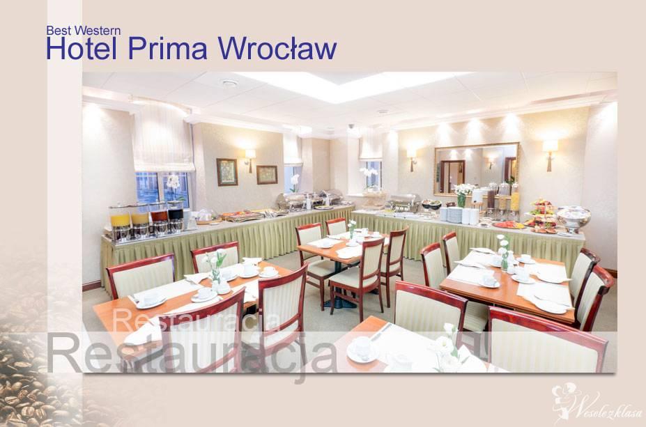 Best Western Hotel Prima****, Wrocław - zdjęcie 1