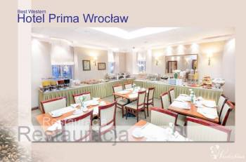 Best Western Hotel Prima****, Sale weselne Bolesławiec