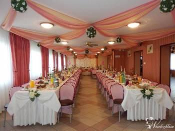 Dom Weselny  Dapex, Sale weselne Zwierzyniec