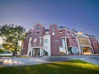Hotel i Restauracja Grot ***,  Malbork