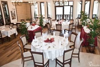 Restauracja Parkowa, Sale weselne Piła