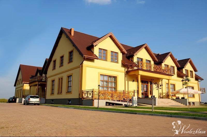 Hotel Chrobry, Międzyrzec Podlaski - zdjęcie 1