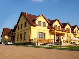 Hotel Chrobry,  Międzyrzec Podlaski