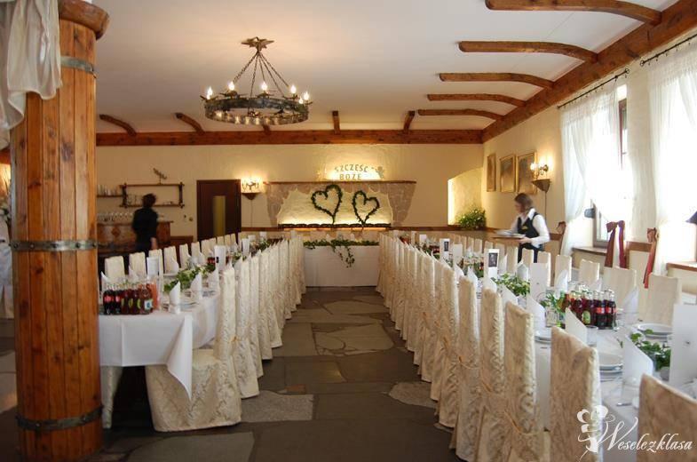 Hotel Alexandra, Olesno - zdjęcie 1
