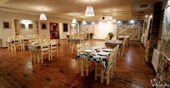 Restauracja Biały Borek, Sale weselne Szczekociny