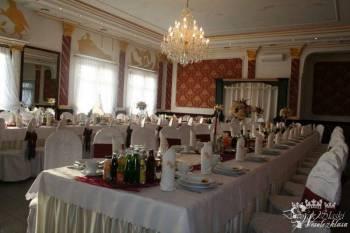 Dom Przyjęć DWOREK ŚLĄSKI, Sale weselne Racibórz