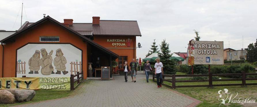 Karczma Ostoja, Czarna Woda - zdjęcie 1