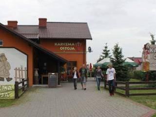 Karczma Ostoja,  Czarna Woda