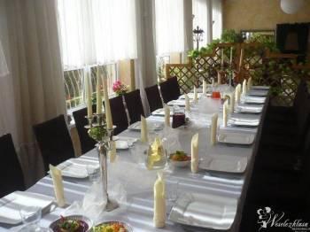 Restauracja Atmosfera, Sale weselne Bydgoszcz