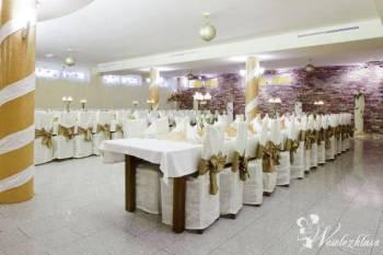 Hotel Przy Rondzie, Sale weselne Mława