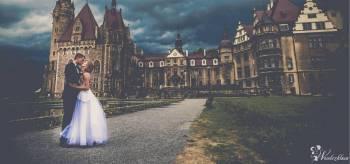 SILESIA WEDDING- WIDZIMY WIĘCEJ/FILMY ŚLUBNE DLA WYMAGAJĄCYCH KLIENTÓW