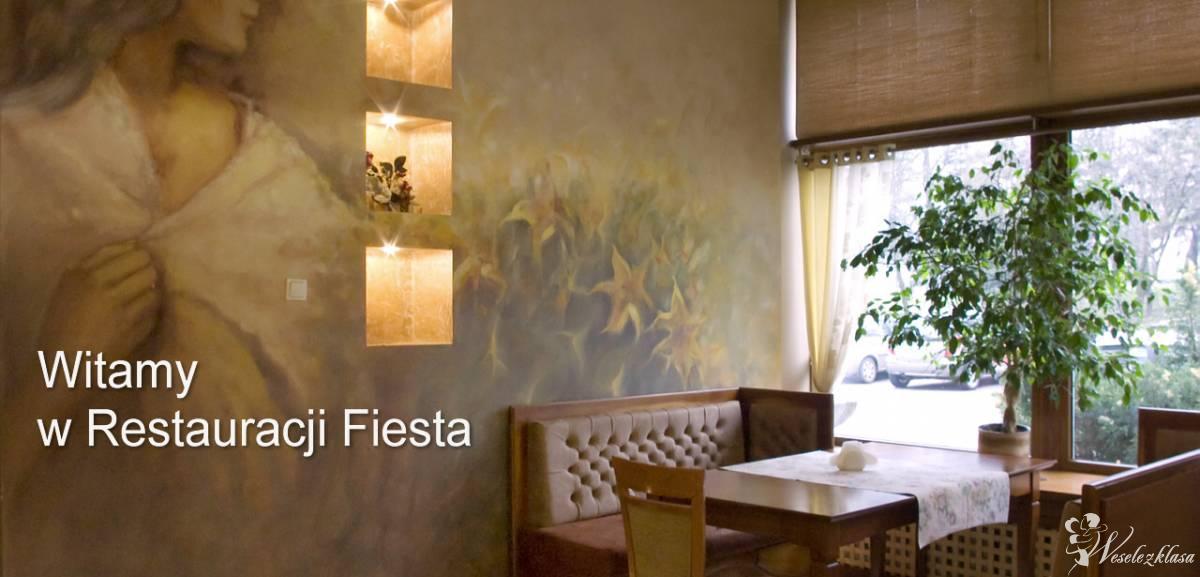 Restauracja Fiesta, Lublin - zdjęcie 1