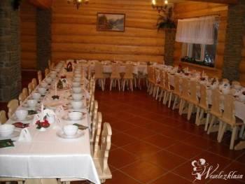 Ośrodek Wczasowy GROŃ-PLACÓWKA, Sale weselne Groń