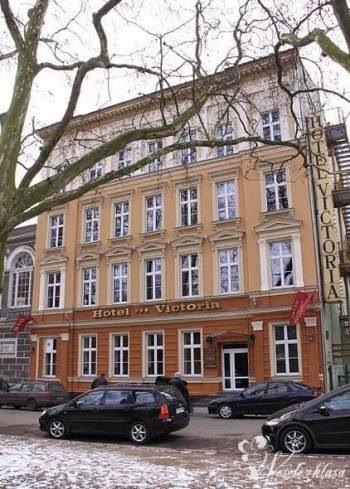 Hotel *** VICTORIA, Sale weselne Szczecin