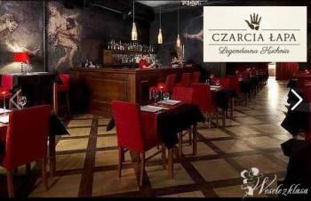 Czarcia Łapa, Sale weselne Lublin