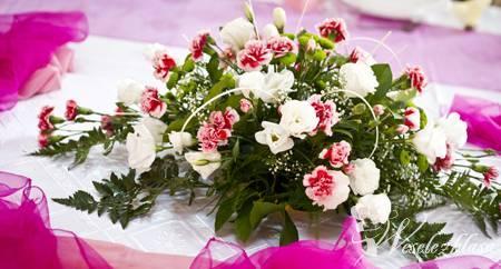Dekoracje Ślubne,Kwiaciarnia Kamelia, Oława - zdjęcie 1