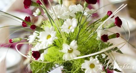 Kwiaciarnia  KAMELIA  ELŻBIETA BAJOR, Oława - zdjęcie 1