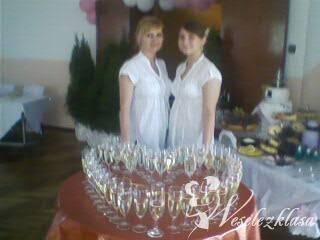 kucharka na twoje wesele, Catering Szczecin