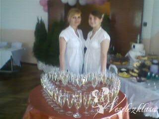 kucharka na twoje wesele, Catering Darłówek