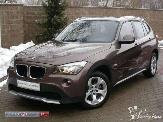 BMW X1 - TANIO, Katowice - zdjęcie 1