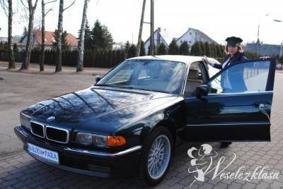 BMW do Ślubu, Toruń - zdjęcie 1
