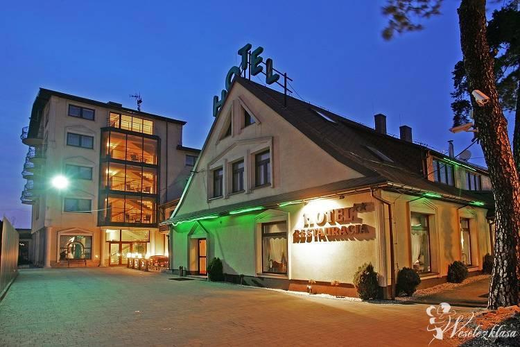PRESTIGE***  hotel i restauracja, Siewierz - zdjęcie 1