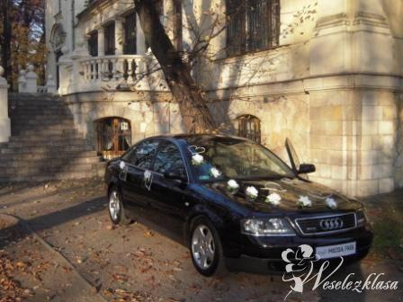 Audi do Ślubu, Katowice - zdjęcie 1