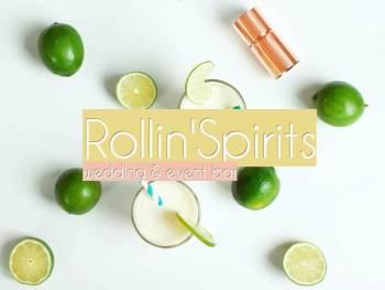 Barmani Rollin'Spirits - od 1250zł Bez Limitu - Sprawdź!, Barman na wesele Sulejówek