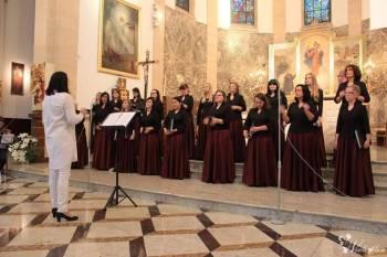Chór zaśpiewa na Waszym ślubie :-), Oprawa muzyczna ślubu Nowe Miasto nad Pilicą