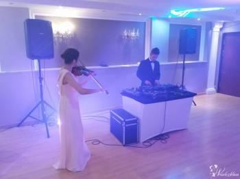 DJ i Skrzypaczka na Twoje Wesele! Gramy dla gości, DJ na wesele Kozienice
