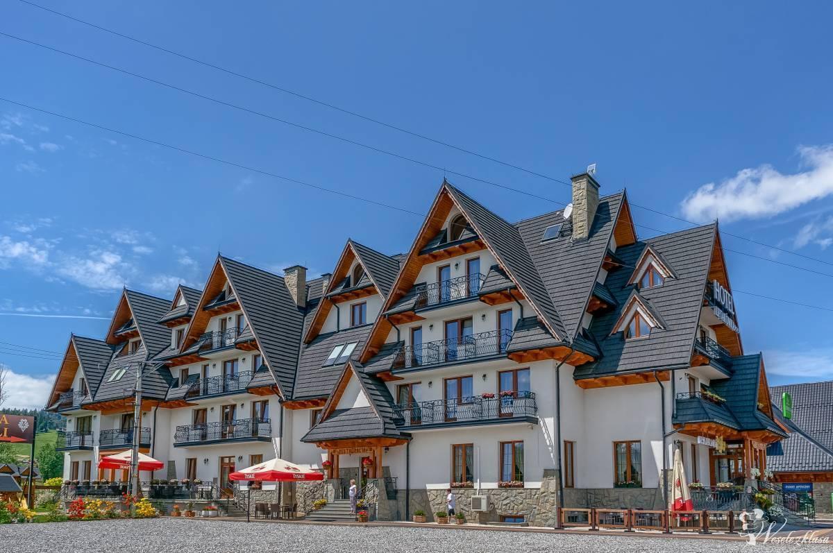 Hotel Liptakówka, Białka Tatrzańska - zdjęcie 1