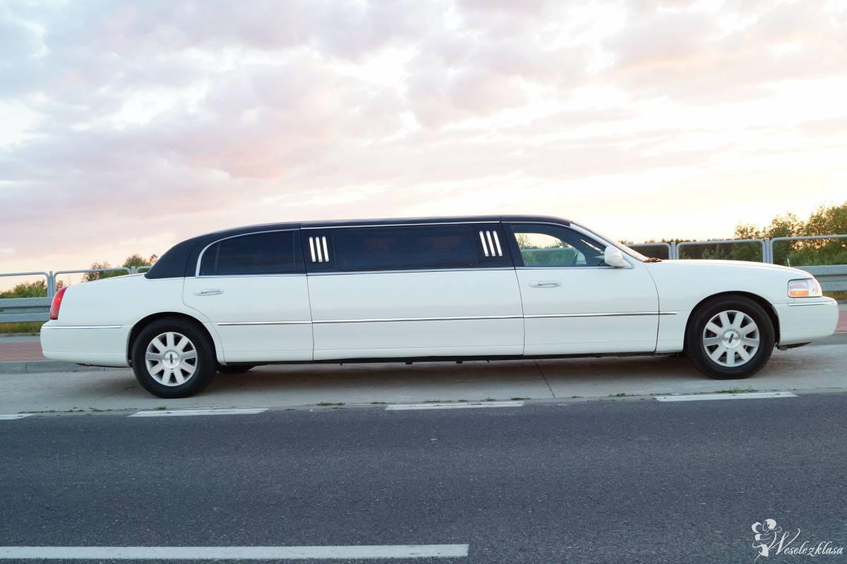 Lincoln prosto z USA, mega limuzyna, Małkinia Górna - zdjęcie 1