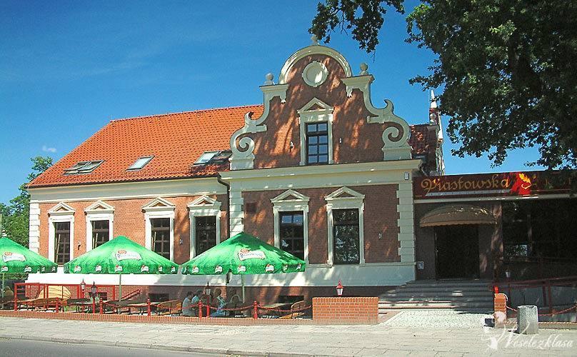 Restauracja Piastowska, Chojna - zdjęcie 1