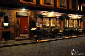 Restauracja Korona, Sale weselne Chociwel