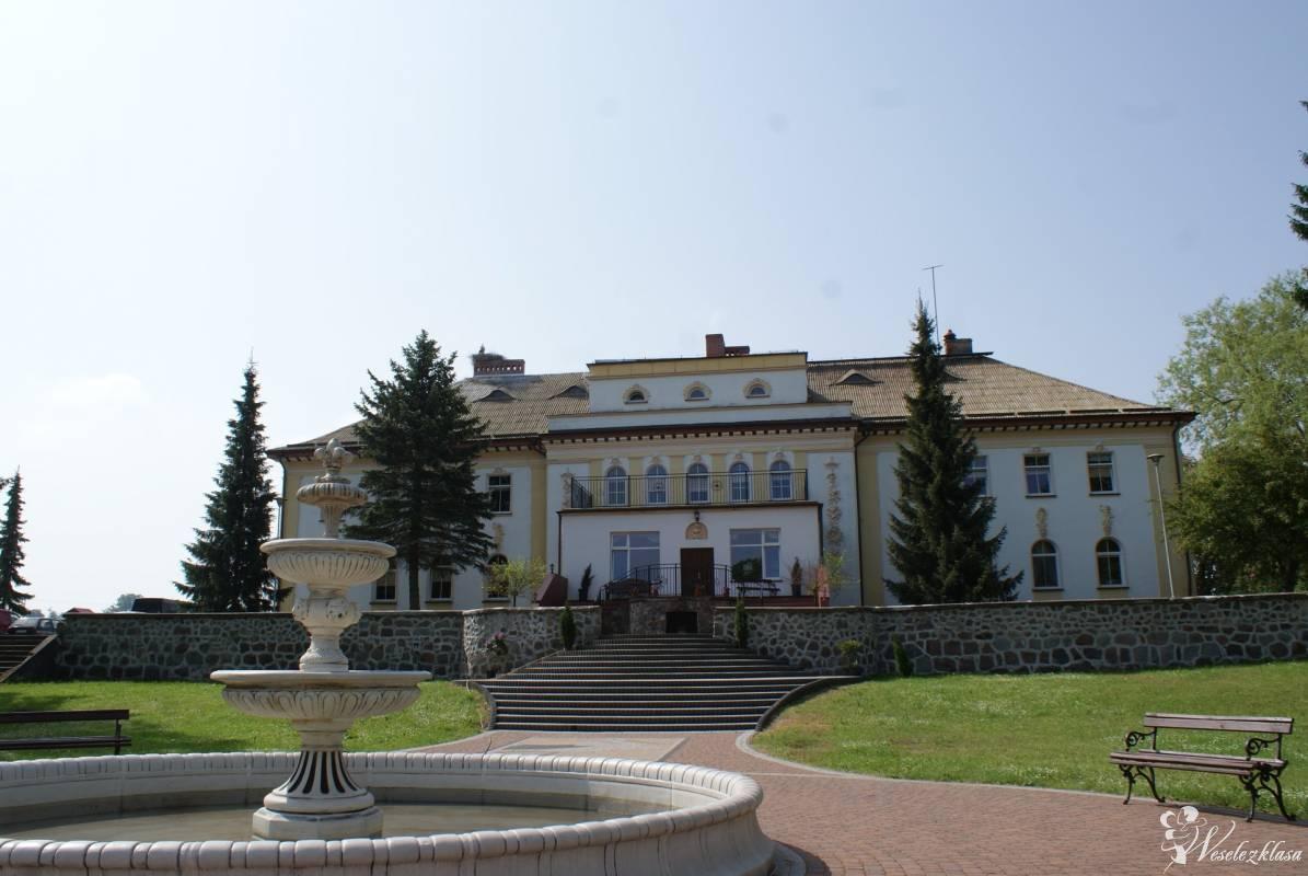 Zespół Pałacowo Parkowy w *Runowie*, Runowo Krajeńskie - zdjęcie 1