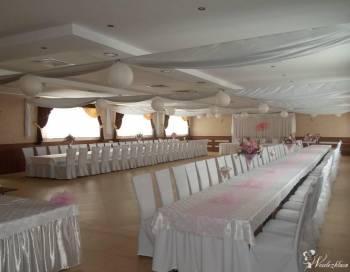 Zajazd Hotel Roma, Sale weselne Gdynia