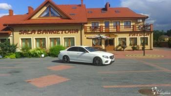 Mercedes E-klasa 2016 AMG, Samochód, auto do ślubu, limuzyna Ostrów Mazowiecka