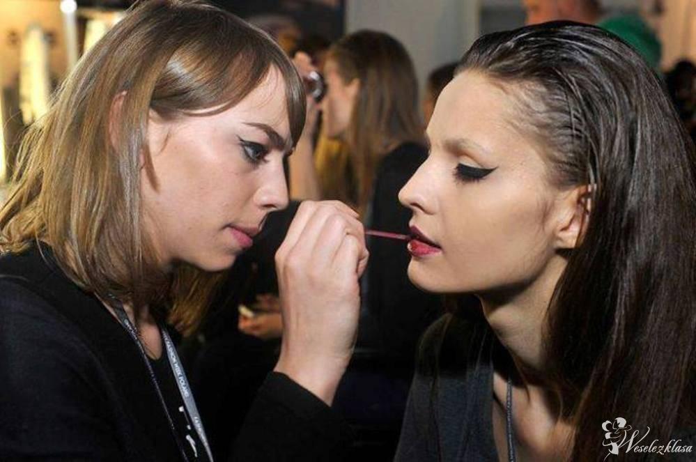 Makijaż ślubny jak z wybiegu! Profesjonalny makeup w Twoim domu/dojazd, Tarnów - zdjęcie 1