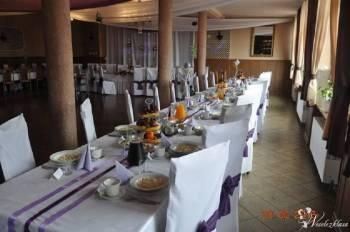 Restauracja Zacisze, Sale weselne Strzelce Krajeńskie